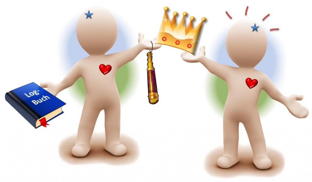 SL Beziehungsarbeit - Unternehmensübergabe Unternehmensnachfolge