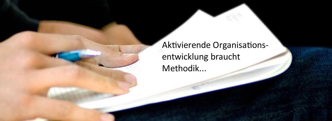SL Organisationsentwicklung - Methodik