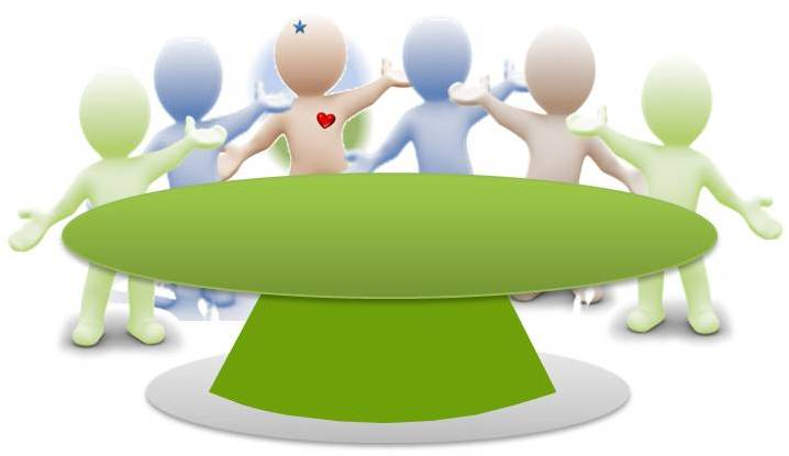 Sitzungsmanagement - Team-Sitzung