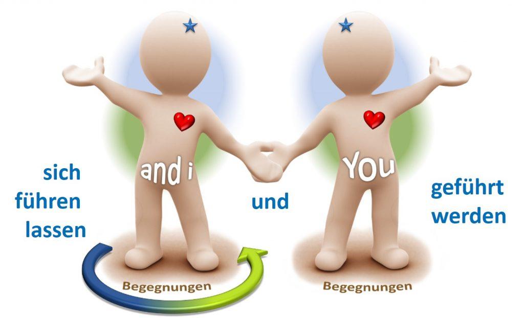 sich führen lassen - SL Beziehungsarbeit