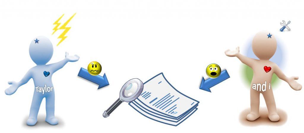 Ineffektive Beziehungsarbeit - SL Beziehungsarbeit - SL Organisationsentwicklung