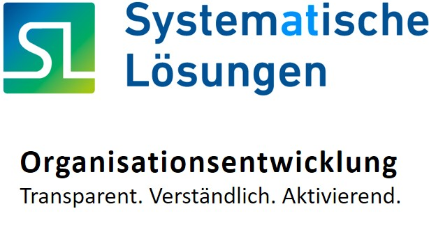 SL Organisationsentwicklung - Transparent. Verständlich. Aktivierend.